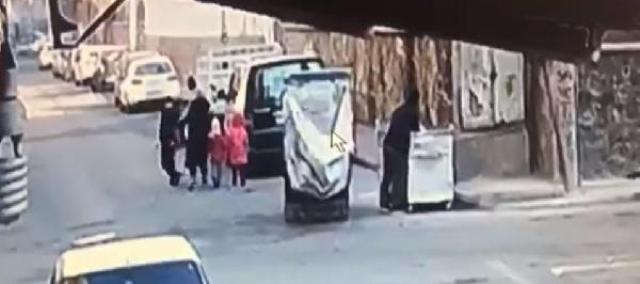 Diyarbakır'daki tacizci için özel ekip