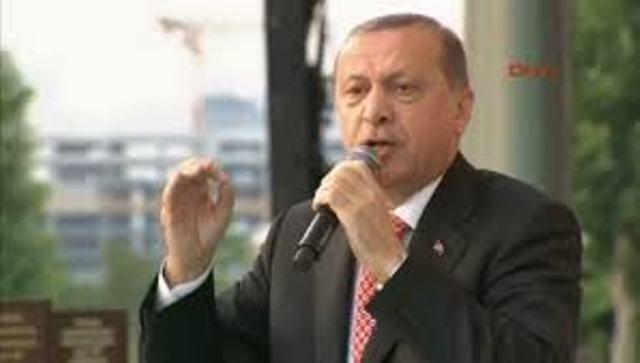 Erdoğan 'Daha çok şeyler gelecek'