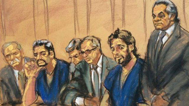 Hakan Atilla: 'Reza Zarrab'dan asla rüşvet istemedim, almadım'