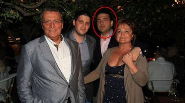 Mesut Yılmaz'ın Büyük oğlu Yavuz evinde ölü bulundu