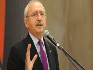 Kılıçdaroğlu: Önümüzdeki süreç ittifak süreci olacak