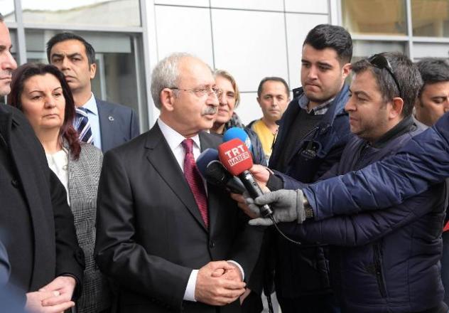 Kılıçdaroğlu'ndan Erdoğan'a jet yanıt