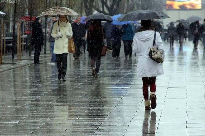 Meteoroloji'den hava durumu uyarısı geldi!