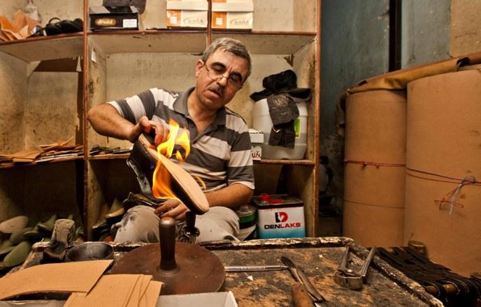 Diyarbakır'ın yarım asırlık kültür ustası
