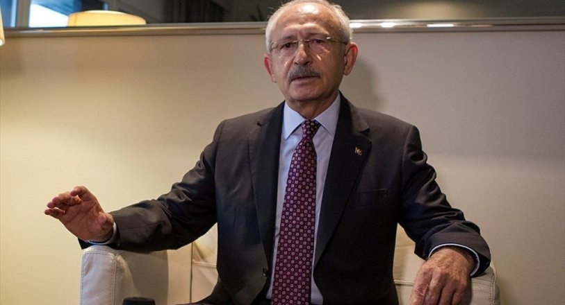 Erdoğan'ın avukatından, Kılıçdaroğlu'na 'sahte avukat' davası