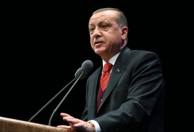 Erdoğan açıkladı: Yasak kalkıyor