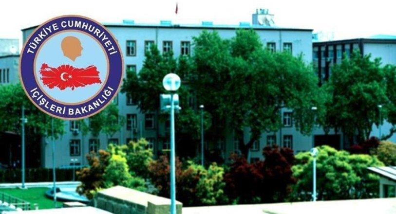 İçişleri Bakanlığı'ndan 81 il valiliğine yılbaşı genelgesi