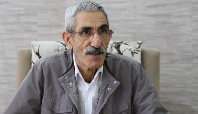 Türk hakkında tutuklama kararı
