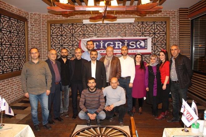Tigris Haber'in gurur günü
