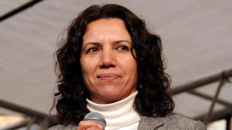 HDP'li Irmak'a verilen cezanın gerekçesi