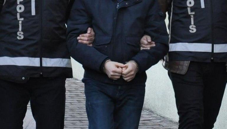 Diyarbakır'da gaybubet evlerine operasyon: 7 gözaltı