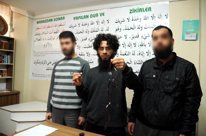 DEAŞ'ın Diyarbakır emiri 6 ay sonra yendinen tutuklandı