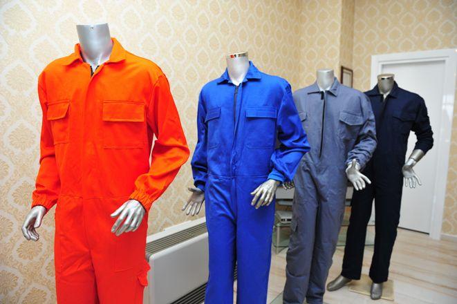 İşte 'tek tip' giyecek hükümlü ve tutuklu sayısı