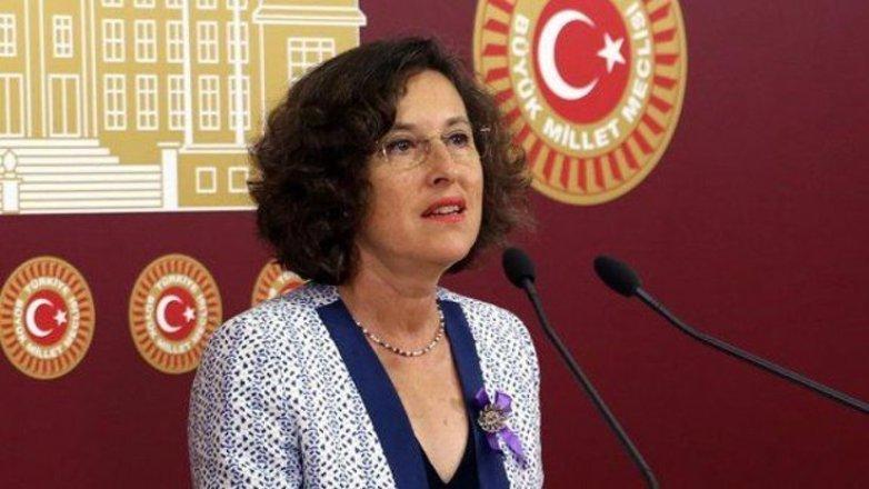 HDP Meclis'in olağanüstü toplanması için başvurdu