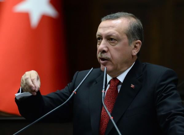 Erdoğan: Esed'le mümkün değil, o bir terörist