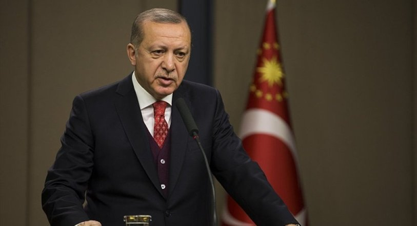 Erdoğan: Zehir evin içine girmiş vaziyette