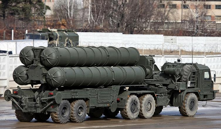 Türkiye ile Rusya Arasında S-400 İmzaları Atıldı!
