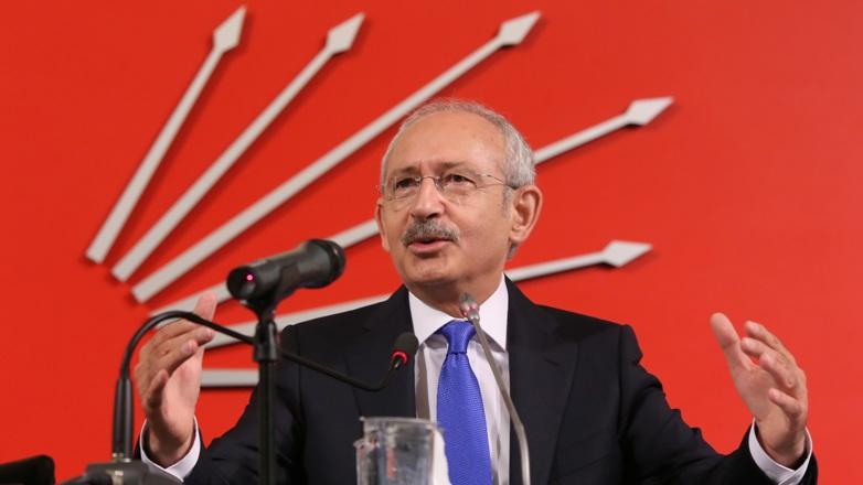 CHP PM'nin 5 üyesi ifade verdi