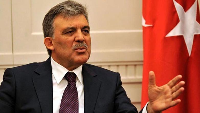 Gül'den 2019'da yapılacak seçimlere ilişkin açıklama