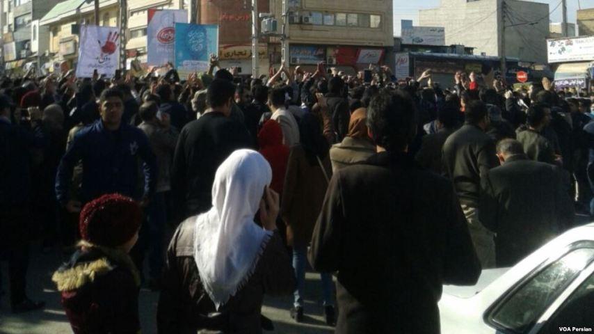 Dünyanın gözü kulağı İran'da! ABD'den açıklama geldi