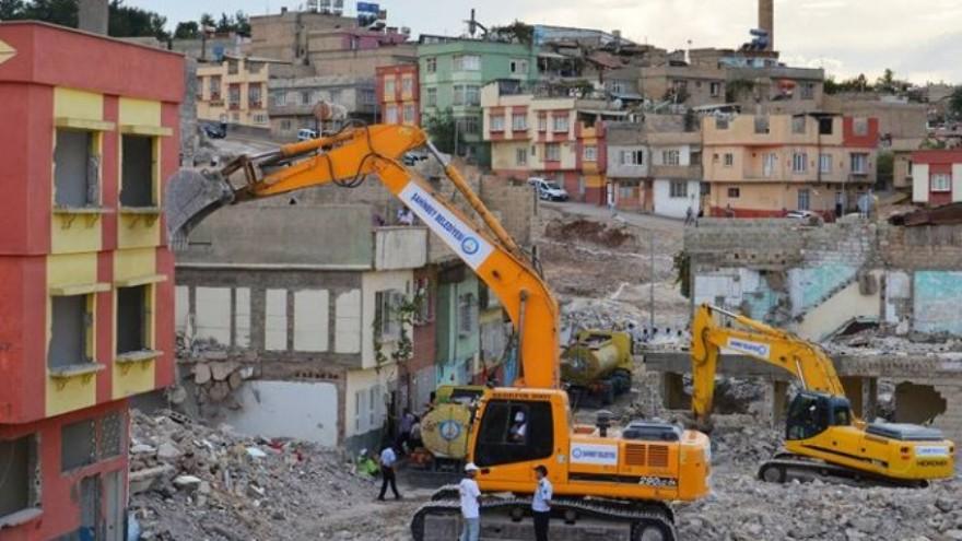 Kentsel dönüşüm kredilerinde faiz desteği süresi uzatıldı