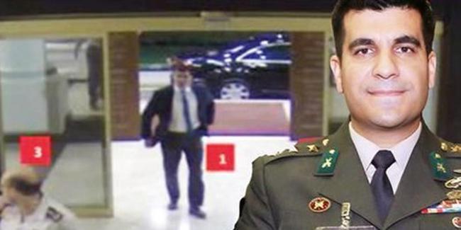 'FETÖ'cüyüm diyerek teslim Yüzbaşı hakkında 'itirafçı' iddiası,
