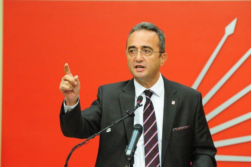 CHP'den Gül'ün adaylık açıklaması