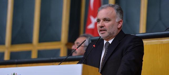 """Bilgen: İran'da, """"İran, Türkiye olmayacak sloganları atılıyor"""""""