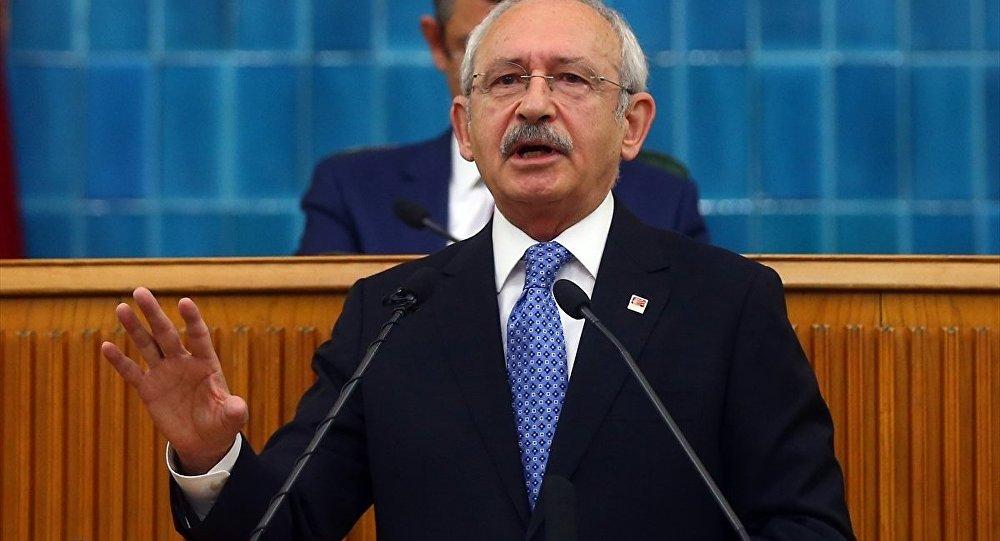 Kılıçdaroğlu: Kavga istemiyoruz