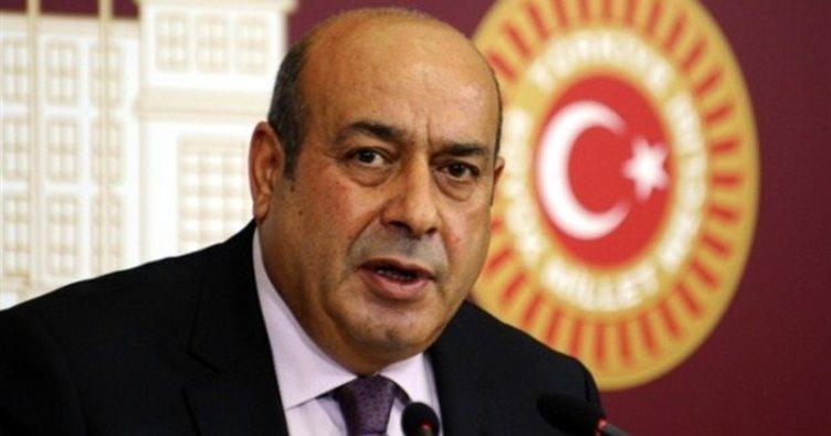 Hasip Kaplan: Siyasetten de partiden de istifa ediyorum