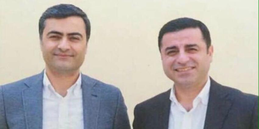 HDP'li Zeydan'a 8 yıl ceza