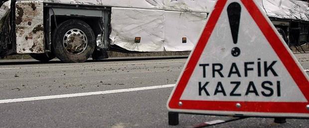 Otobüs devrildi: 9 ölü, 28 yaralı