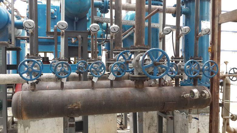 Diyarbakır'a oksijen fabrikası kuruluyor