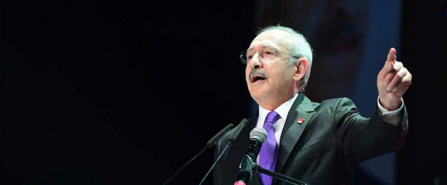 Kılıçdaroğlu'ndan sert hakim açıklaması!