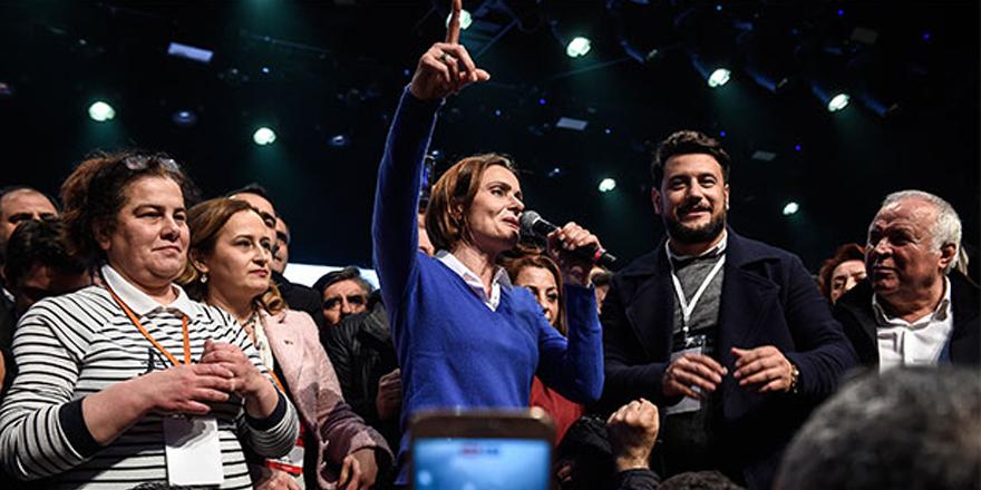 CHP'nin yeni İstanbul il başkanı belli oldu