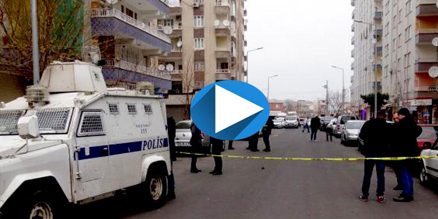 2 kişinin öldüğü silahı kavga güvenlik kamerasında