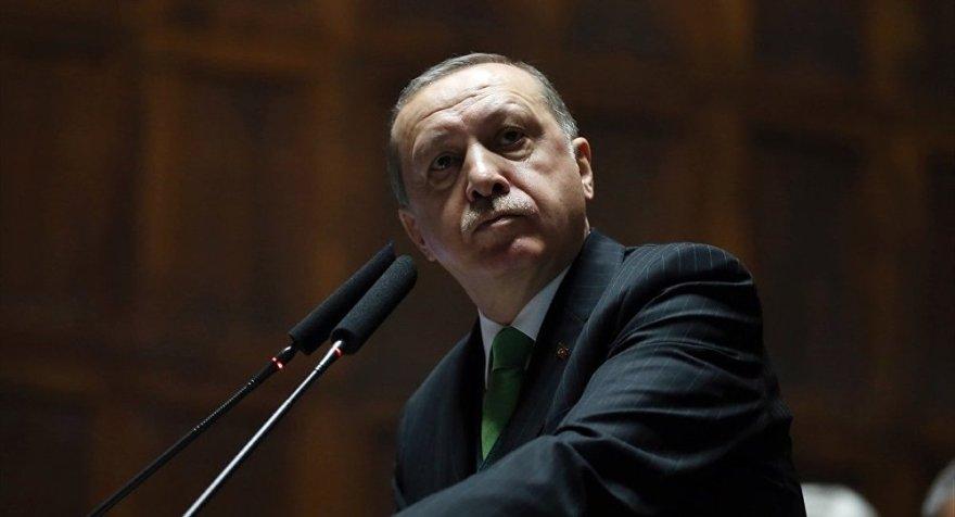 Erdoğan'dan NATO'ya serzeniş