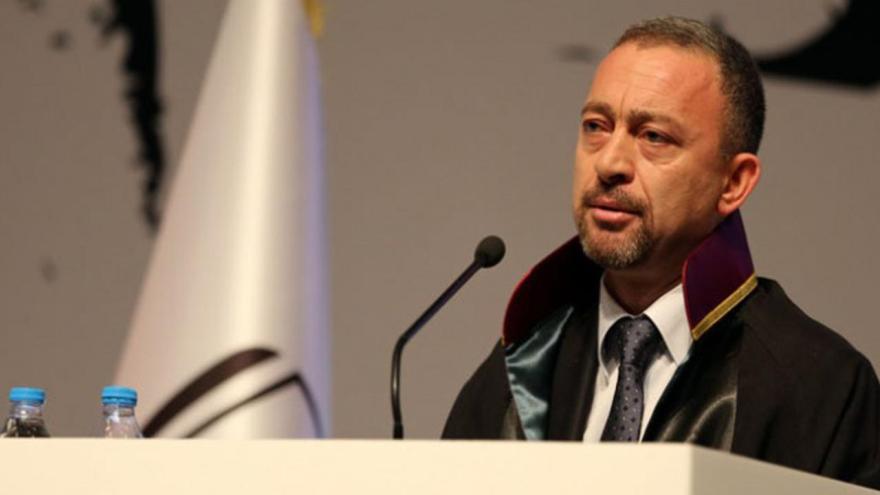 """CHP Genel Başkanlığı'na adayım"""