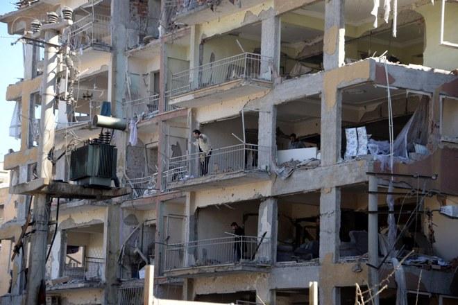 12 kişinin öldüğü, 100 kişinin yaralandığı bombalı saldırı iddianamesi tamamlandı