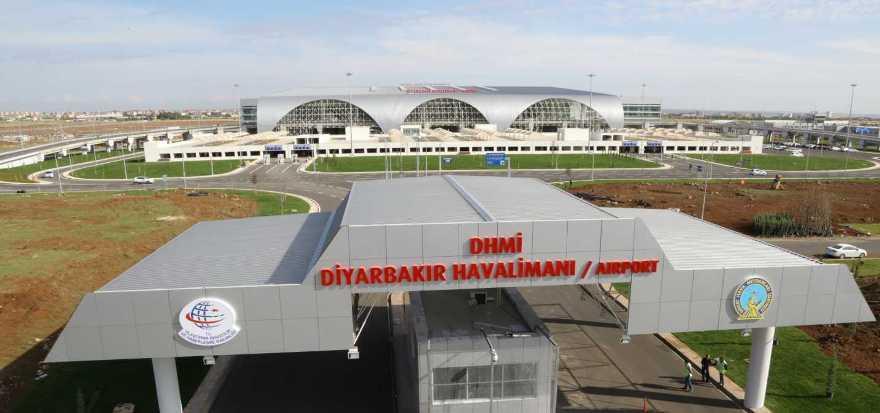 Diyarbakır Almanya seferleri başlıyor