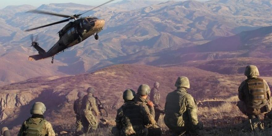 TSK'dan flaş Afrin açıklaması