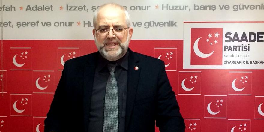 SP: Afrin operasyonu iç istikrarı bozar