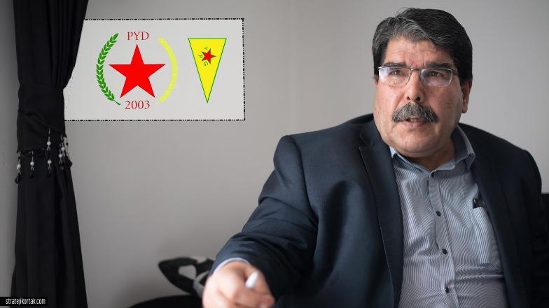 Salih Müslim'den Afrin açıklaması: Zafer Kürtlerin olacak