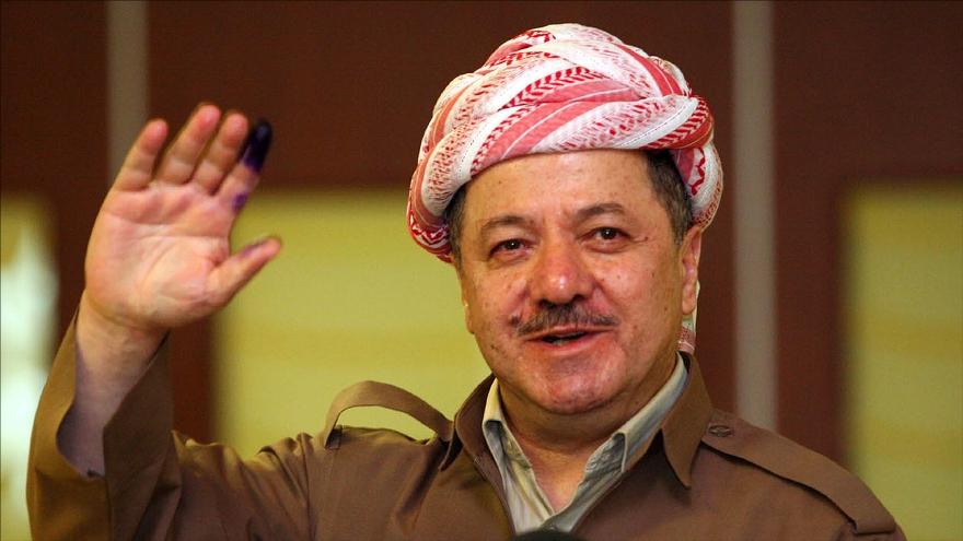 FLAŞ! Barzani suskunluğunu bozdu!