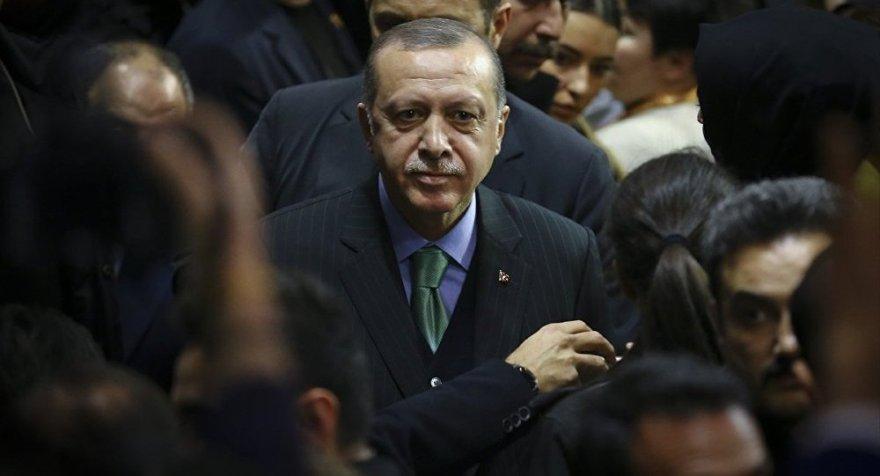 Metin Külünk: Erdoğan'a 'gazi' unvanı verilsin