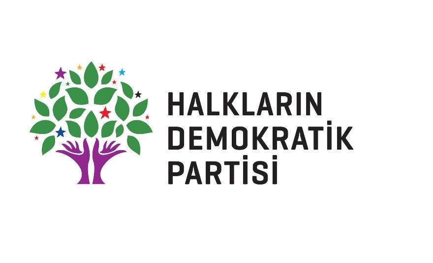 HDP İzmir İl Eş Başkanı gözaltında