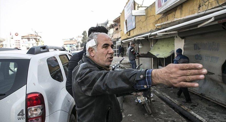 CHP'li Dudu'nun iddiası: Roketler Türkiye içinden ateşlendi