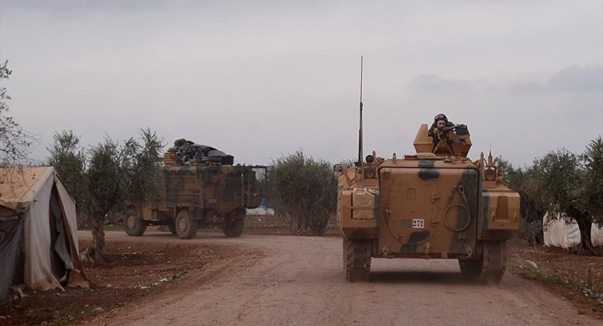 Afrin'de bir asker daha hayatını kaybetti