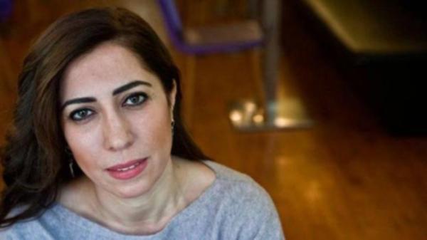 Nurcan Baysal serbest bırakıldı