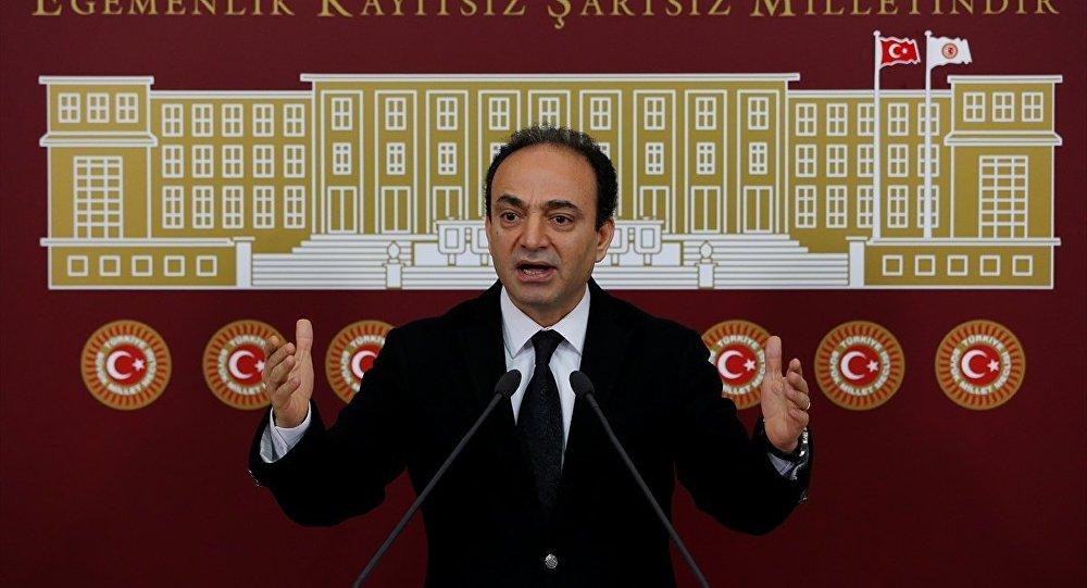 Baydemir: AKP, MHP ve CHP Afrin'e savaşı taşıdı